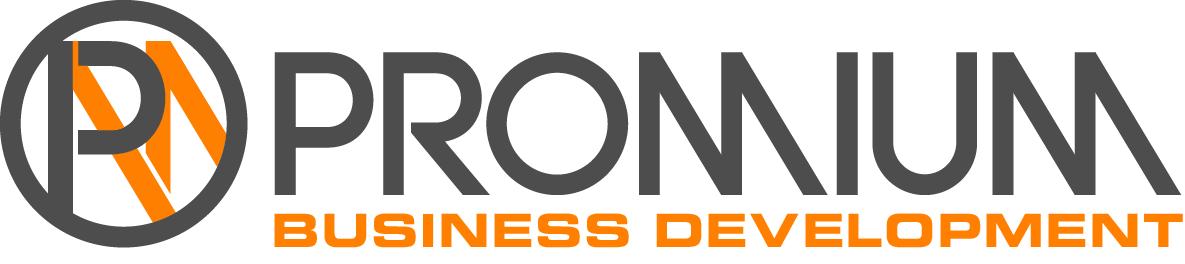 PROMIUM logo BUSINESS DEVELOPMENT